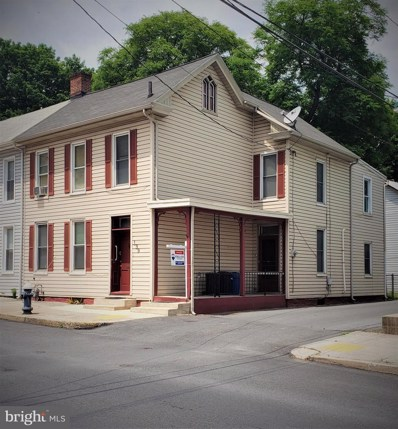 139 E Catherine Street, Chambersburg, PA 17201 - #: PAFL170386