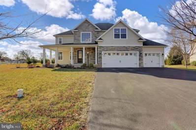 852 Joy Drive, Greencastle, PA 17225 - #: PAFL170390