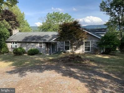 15730 Myers Drive, Fort Loudon, PA 17224 - #: PAFL170396