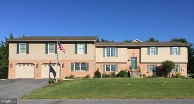 704 Cresson Drive, Chambersburg, PA 17202 - #: PAFL170416