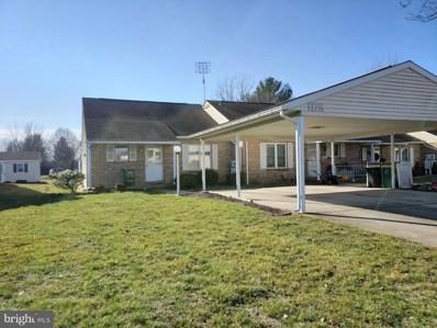 1178 Westgate Drive, Chambersburg, PA 17201 - #: PAFL170450