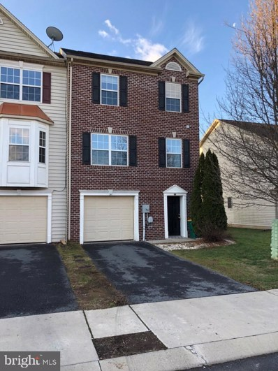 243 Whitley Drive, Chambersburg, PA 17201 - #: PAFL170488