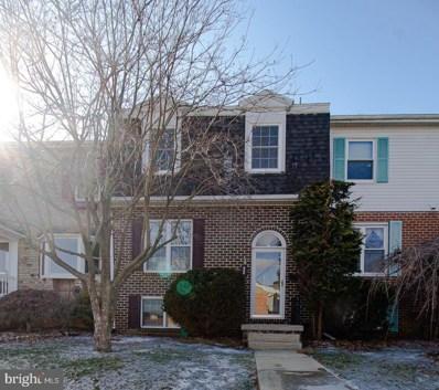 866 Woodlawn Drive, Chambersburg, PA 17201 - #: PAFL170594