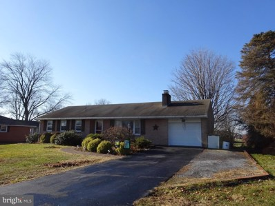 780 Joy Drive, Greencastle, PA 17225 - #: PAFL170624