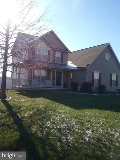 1454 Mallard Drive E, Chambersburg, PA 17202 - #: PAFL170628