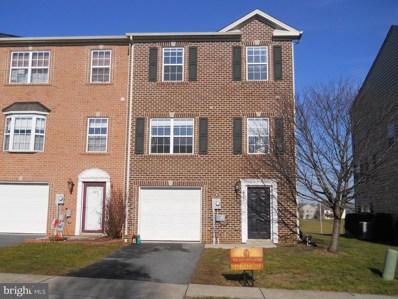 427 Channing Drive, Chambersburg, PA 17201 - #: PAFL170662