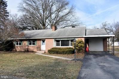 1855 Scotland Avenue, Chambersburg, PA 17201 - #: PAFL170934