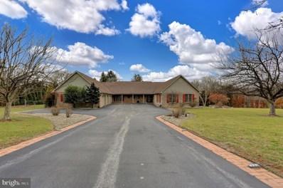 430 Limekiln Drive, Chambersburg, PA 17201 - #: PAFL170990