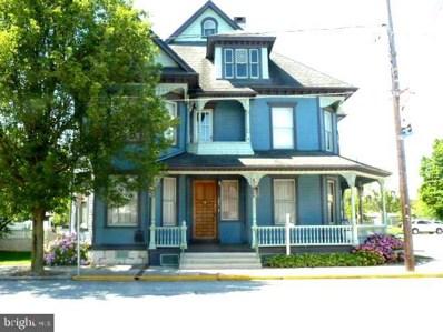 205 E Baltimore Street, Greencastle, PA 17225 - #: PAFL171026