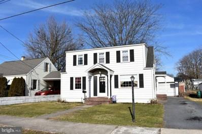 455 Highland Avenue, Chambersburg, PA 17201 - #: PAFL171028
