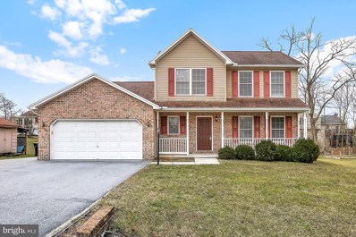 212 Eleahs Crossing, Greencastle, PA 17225 - #: PAFL171032