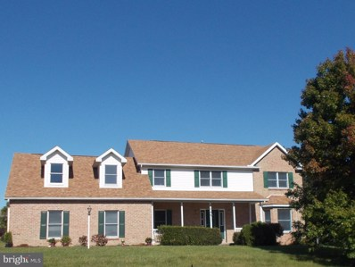 2045 Farmall Drive, Greencastle, PA 17225 - #: PAFL171166