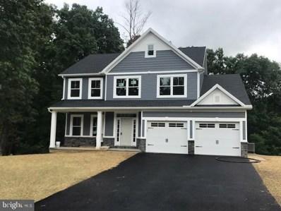 1768 Old Kiln Drive, Chambersburg, PA 17202 - #: PAFL171266