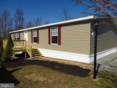 10655 Bailey Springs Lane UNIT LOT 33, Waynesboro, PA 17268 - #: PAFL171584