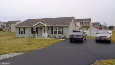 1374 Orrstown Road, Shippensburg, PA 17257 - #: PAFL171648