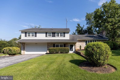 294 Overhill Drive, Chambersburg, PA 17202 - #: PAFL171652
