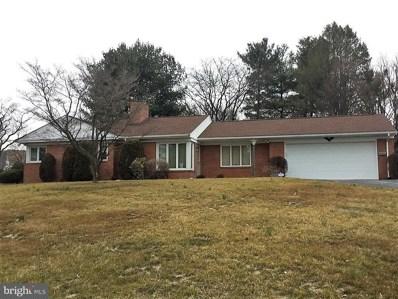 9305 Oyer Court, Waynesboro, PA 17268 - #: PAFL171672