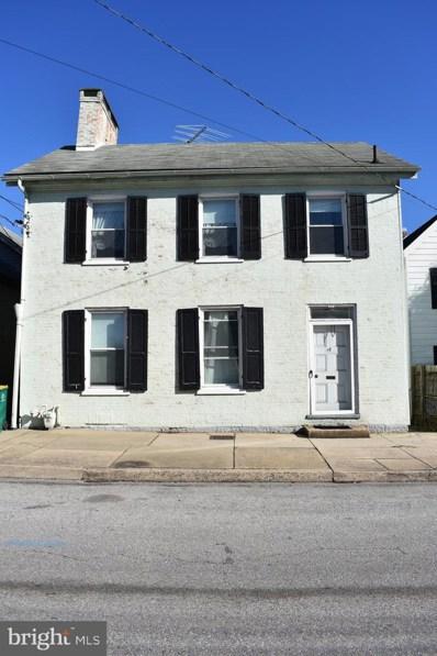 319 Washington Street E, Chambersburg, PA 17201 - #: PAFL171682