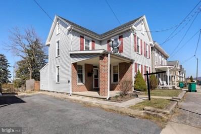 8 Lincoln Avenue, Waynesboro, PA 17268 - #: PAFL171730