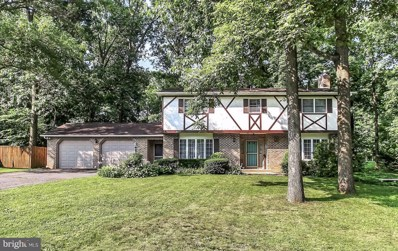 6477 Timber Point Circle, Fayetteville, PA 17222 - #: PAFL171834