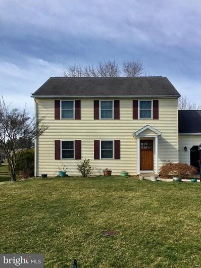 3521 Turnberry Drive, Chambersburg, PA 17202 - #: PAFL171916