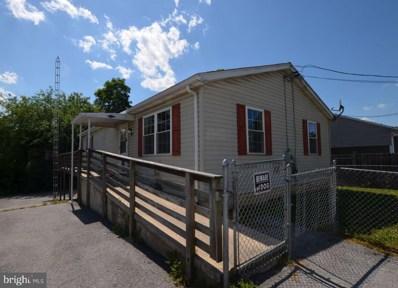 627 Harrison Drive, Chambersburg, PA 17201 - MLS#: PAFL171920