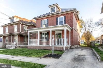 322 W King Street, Chambersburg, PA 17201 - MLS#: PAFL172240
