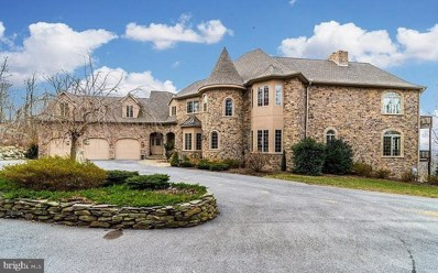 12565 Stone Crest Circle, Waynesboro, PA 17268 - #: PAFL172262