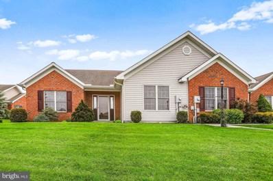 1534 Spring Side Drive E, Chambersburg, PA 17202 - #: PAFL172396