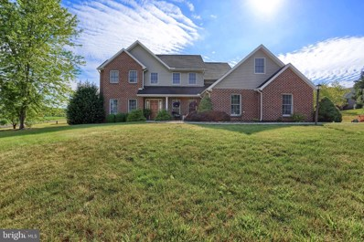 1437 Hospitality Drive, Chambersburg, PA 17202 - #: PAFL172496