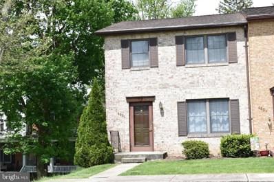 600 Potomac Street S UNIT 1, Waynesboro, PA 17268 - #: PAFL172588