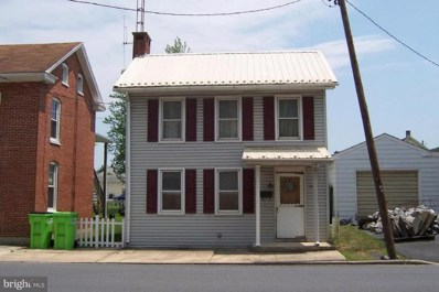 109-N.  Washington Street, Greencastle, PA 17225 - #: PAFL172872