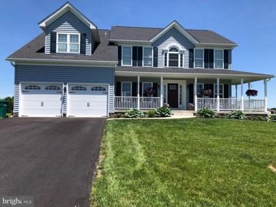1453 Shannon Drive S, Greencastle, PA 17225 - MLS#: PAFL172918
