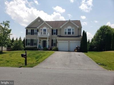 990 Alandale Drive, Chambersburg, PA 17202 - MLS#: PAFL173098