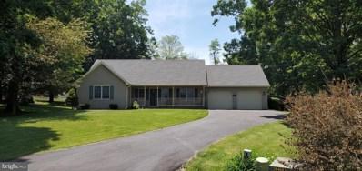 11294 Crofton Circle, Waynesboro, PA 17268 - #: PAFL173122