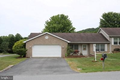 11951 Oakton Drive, Waynesboro, PA 17268 - #: PAFL173224