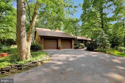 1560 Mount Pleasant Road, Fayetteville, PA 17222 - #: PAFL173330