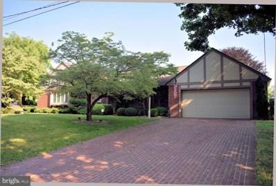 32 Edgewood Circle, Chambersburg, PA 17202 - #: PAFL173372