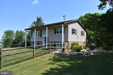 755 Country View Drive, Chambersburg, PA 17202 - #: PAFL173394