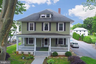 436 East Baltimore, Greencastle, PA 17225 - #: PAFL173458