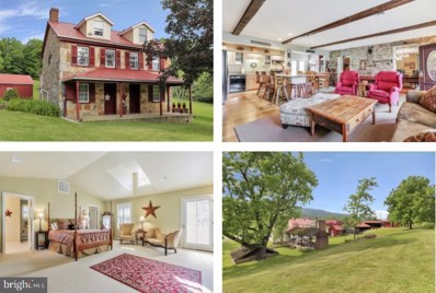 7160 Little Cove Road, Mercersburg, PA 17236 - #: PAFL173524