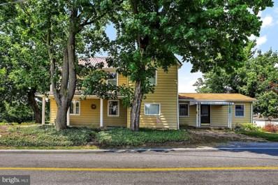 1725 Gabler Road, Chambersburg, PA 17201 - #: PAFL173528