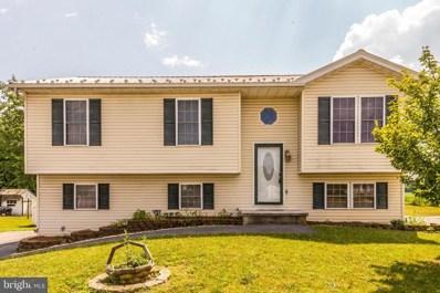 132 Carbaugh Drive, Chambersburg, PA 17202 - #: PAFL173534