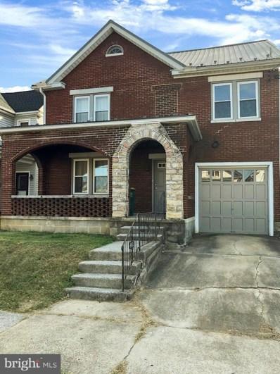468 East Catherine, Chambersburg, PA 17201 - #: PAFL173538