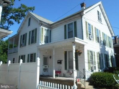 143 South Sixth, Chambersburg, PA 17201 - #: PAFL173586