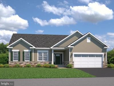 1495 Shannon Drive S, Greencastle, PA 17225 - MLS#: PAFL173674