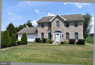 266 Heritage Road, Chambersburg, PA 17202 - #: PAFL173716