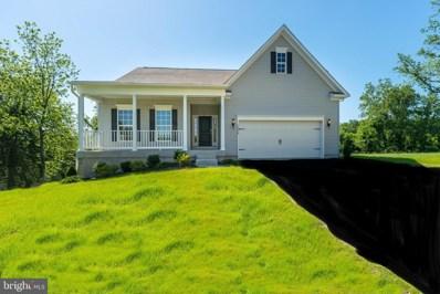 503 Evangeline Drive, Waynesboro, PA 17268 - #: PAFL174236