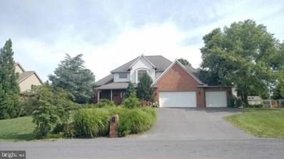3527 Fox Hill Drive, Chambersburg, PA 17202 - #: PAFL174258