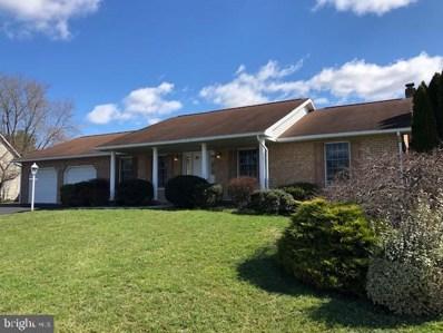 3558 Turnberry Drive, Chambersburg, PA 17202 - #: PAFL174354